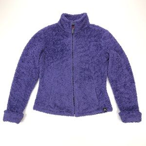 Avalanche Wear Performance Fitted Cozy Jacket S